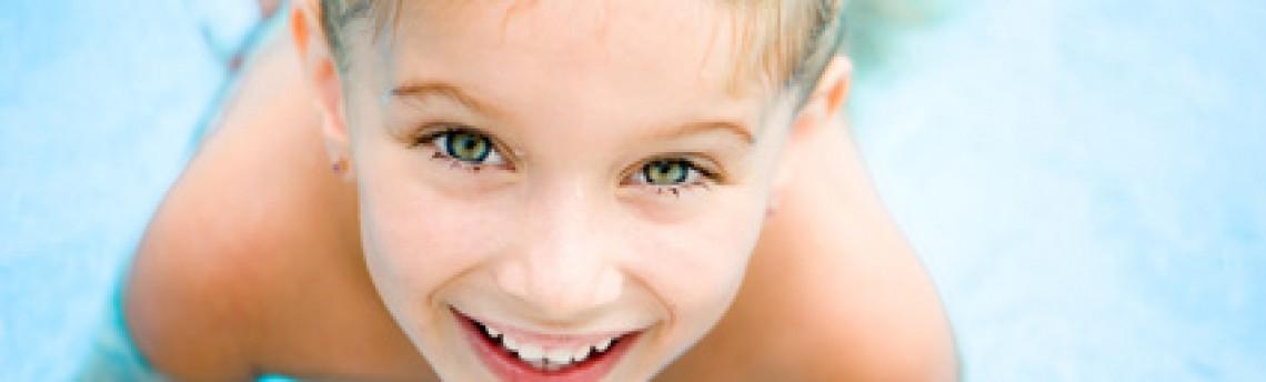 Dicas de Verão para a furação de orelhas